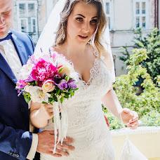 Wedding photographer Leonid Serdyuk (emilia12345). Photo of 22.02.2018