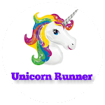 Unicorn Runner Pro Icon