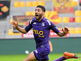 Tarik Tissoudali zou het wel zien zitten om in de MLS te gaan voetballen