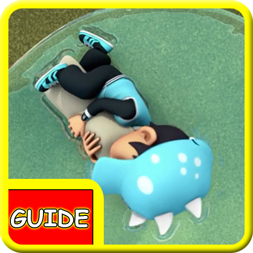 Guide for Boboiboy