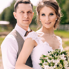 Wedding photographer Artem Kononov (feelthephoto). Photo of 12.07.2018