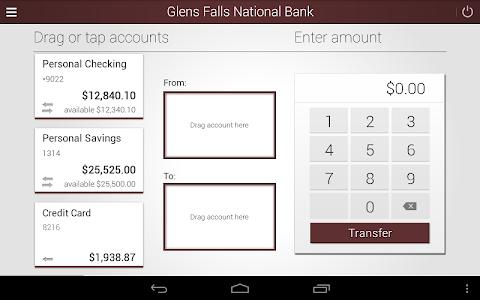 Glens Falls National Bank screenshot 7