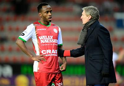"Francky Dury bluffé: ""Sûr qu'il ne sera plus là l'an prochain"""