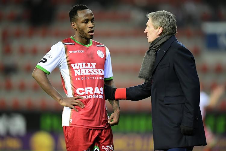 OFFICIEEL: Nog een grote verrassing: Zulte Waregem laat Berahino naar andere Belgische club vertrekken