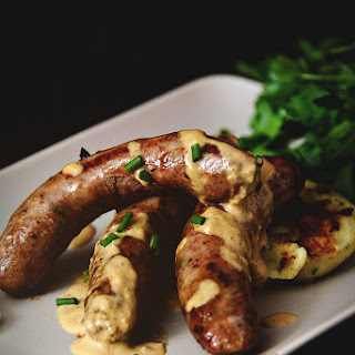Irish Sausages Recipes.