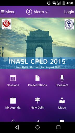 INASL CPLD 2015