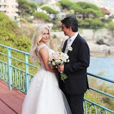 Wedding photographer Vlada Bushueva (valentinofrost). Photo of 12.02.2018