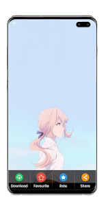 Aesthetic Anime Wallpaper Hd Uhd 4k Amoled For Pc Mac Windows