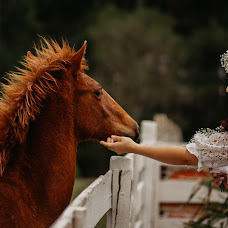 Wedding photographer Daniel Festa (dffotografias). Photo of 16.10.2017