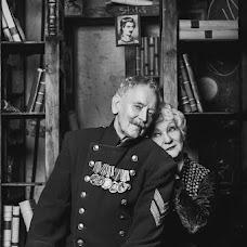 Wedding photographer Elmira Zamaletdinova (Hippie). Photo of 06.03.2017