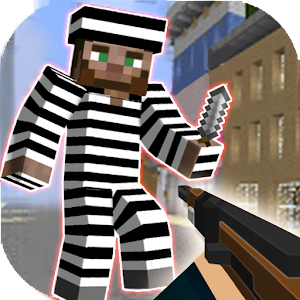 Cops vs Robbers: Final Escape for PC and MAC