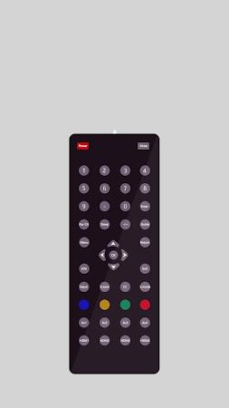 Multi TV Remote Control Prank 1.0 screenshot 2974