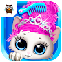 Kitty Meow Meow - My Cute Cat Day Care & Fun APK icon