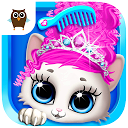 Kitty Meow Meow - My Cute Cat Day Care &  4.0.7 APK Download