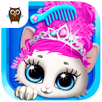 Kitty Meow Meow - My Cute Cat Day Care & Fun 3.0.7