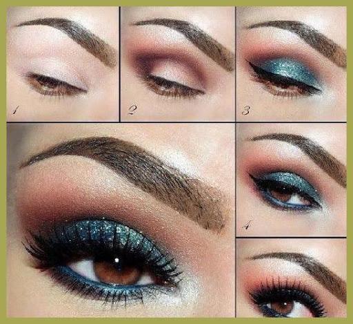 10000+ Eye Makeup Step By Step HD (Offline) 1.1 screenshots 19