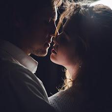 Wedding photographer Anna Abalyaeva (anna5342238). Photo of 17.02.2018
