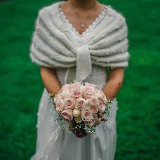 Wedding photographer Sebastian Arellano (sebastianarell). Photo of 17.10.2016