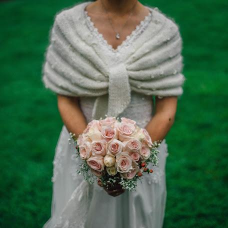 Fotógrafo de bodas Sebastian Arellano (sebastianarell). Foto del 17.10.2016