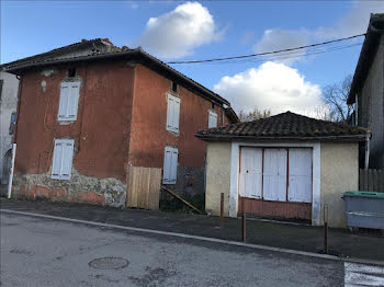 maison à Encausse-les-Thermes (31)