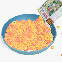 ASMR Breakfast icon