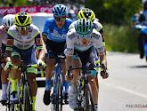 Fabio Aru plaatst aanval net te vroeg en het is Bora-Hansgrohe dat opnieuw juicht in Sibiu Cycling Tour