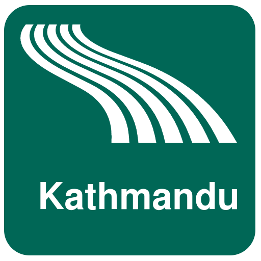 Kathmandu Map offline file APK for Gaming PC/PS3/PS4 Smart TV