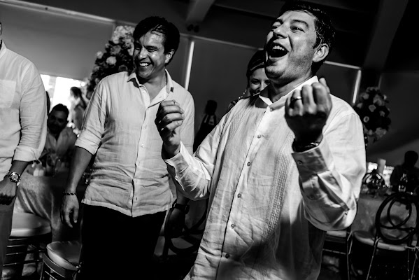 Fotógrafo de bodas Raul De la peña (rauldelapena). Foto del 17.11.2017