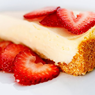 Frozen Cheesecake Recipes