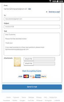 Download 100 Freie Rechnung Pdf-Vorlagen Apk Latest Version App For ...