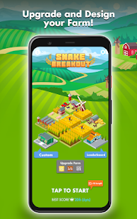 Snake Breakout: Fun PvP Battle Arcade Racing Games