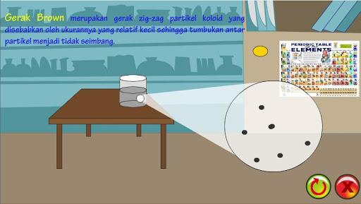 ChemOnDro Sistem Koloid 1.1.0 screenshots 8