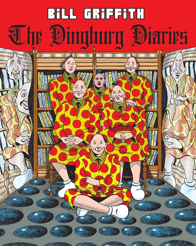 Zippy: The Dingburg Diaries (2013)