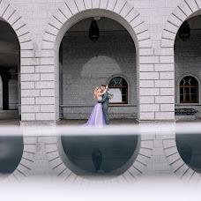 Wedding photographer Mariya Fraymovich (maryphotoart). Photo of 27.08.2018