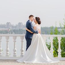 Wedding photographer Darya Dremova (Dashario). Photo of 17.12.2018