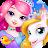 Princess Palace: Royal Pony logo