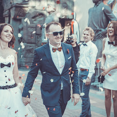 Wedding photographer Aleksandr Dushkov (ADushkov). Photo of 13.08.2016