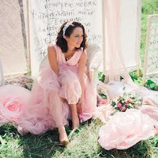 Wedding photographer Elizaveta Efimova (efimovaelizavet). Photo of 10.10.2016