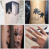 +3500 Tattoo Designs
