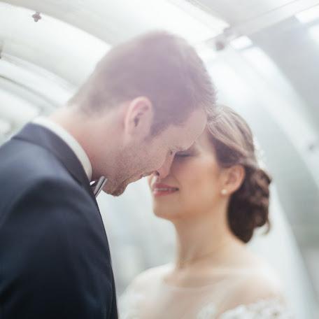 Hochzeitsfotograf Carmen und kai Kutzki (linsenscheu). Foto vom 16.02.2018