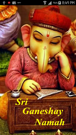 Ganesh Chaturthi Wishes