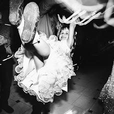 Wedding photographer Marina Klipacheva (MaryChe). Photo of 04.12.2017