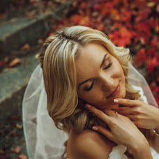 Wedding photographer Mariya Padera (SisterSeptember). Photo of 25.05.2016
