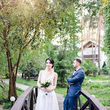 Wedding photographer Oleg Reznichenko (deusflow). Photo of 25.10.2017