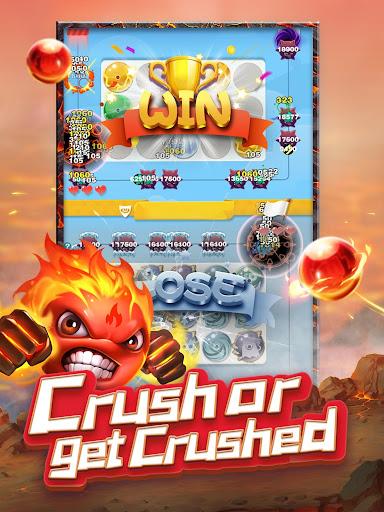 Fusion Crush u30d5u30e5u30fcu30afu30e9 android2mod screenshots 9