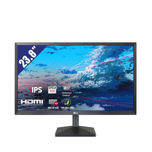 Màn hình LCD LG 23.8'' 24MK430H-B