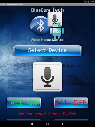 Arduino Voice Control 2.0 screenshots 3