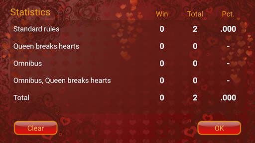 Hearts Deluxe modavailable screenshots 7