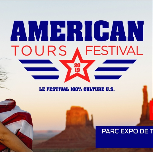 Americain tours festival