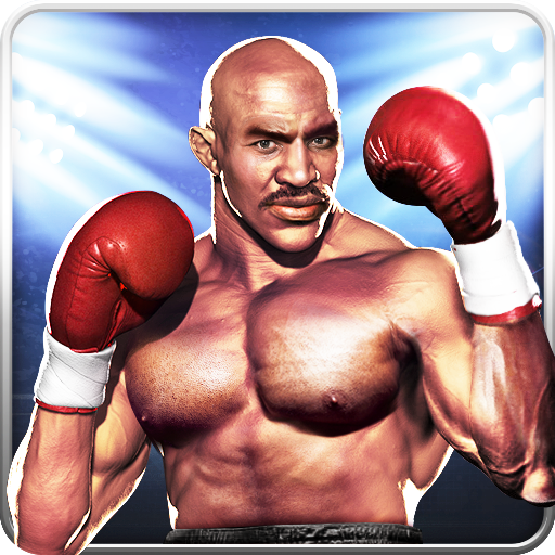 Boxing Champion Real Punch Fist (game)